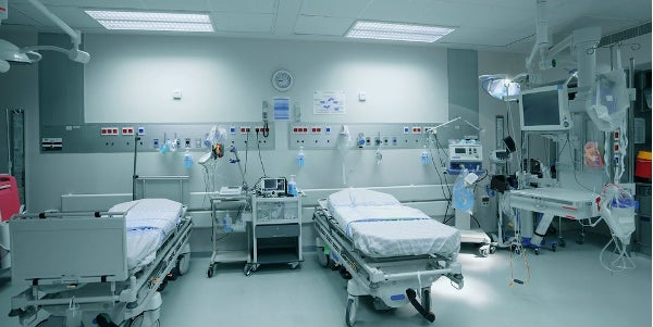 یمارستان ۹۶ تختخوابی پرند